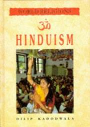 Cover of: Hinduism (World Religions) | Dilip Kadodwala