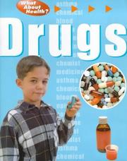 Cover of: Drugs (What About Health) | Fiona Waters