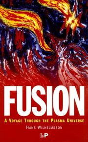 Cover of: Fusion | Hans Wilhelmsson