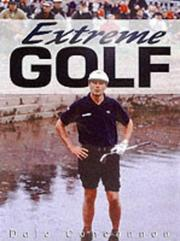 Cover of: Extreme Golf by Dale Concannon