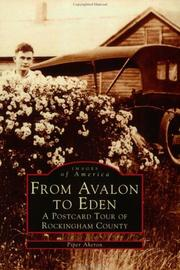 Cover of: From Avalon To Eden, Nc by Piper Aheron