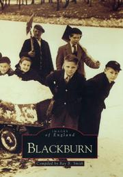 Cover of: Blackburn by Ray Smith