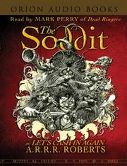 Cover of: The Soddit | Adam Roberts