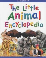 Cover of: The Little Animal Encyclopedia | John Farndon
