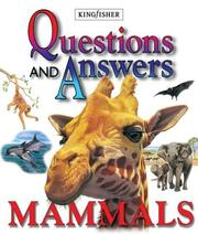Cover of: Mammals (Questions and Answers) | Barbara Taylor