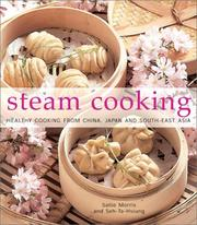Cover of: Steam Cooking by Sallie Morris