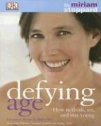 Cover of: Defying Age | Miriam Stoppard