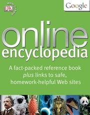Cover of: Online Encyclopedia by DK Publishing