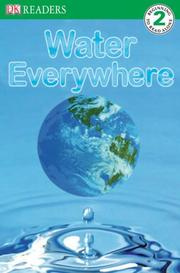 Cover of: Water Everywhere | DK Publishing
