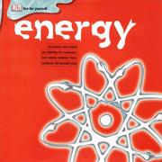 Cover of: Energy (See for Yourself) by DK Publishing