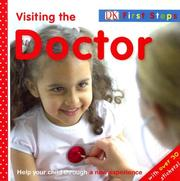 Cover of: Visiting the Doctor | DK Publishing