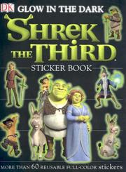 Cover of: Glow-in-the-Dark Shrek the Third | DK Publishing