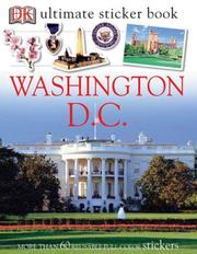 Cover of: Washington, D.C. by DK Publishing