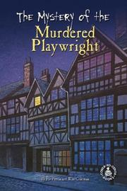 Cover of: The Mystery of the Murdered Playwright | Wim Coleman