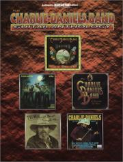 Cover of: The Charlie Daniels Band Guitar Anthology | Charlie Daniels Band