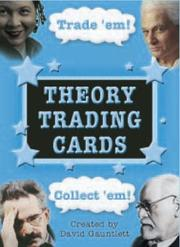 Cover of: Theory Trading Cards | David Gauntlett