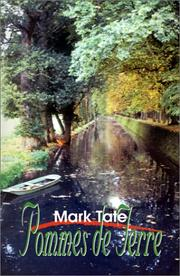 Cover of: Pommes de Terre by Mark Tate