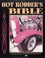 Cover of: Hot Rodder's Bible by Steve Hendrickson