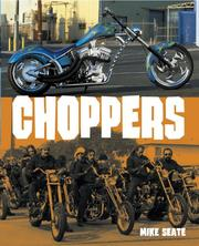 Cover of: Choppers | Mike Seate