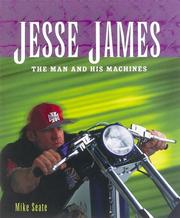 Cover of: Jesse James | Mike Seate