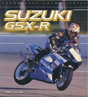 Cover of: Suzuki GSX-R | Mike Seate