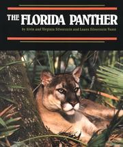 Cover of: The Florida panther | Alvin Silverstein