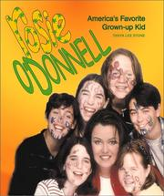 Cover of: Rosie O' Donnell by Tanya Lee Stone