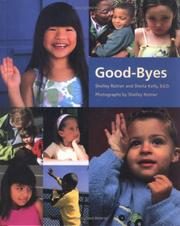 Cover of: Good-Byes (Shelley Rotner's Early Childhood Library) | Shelly Rotner