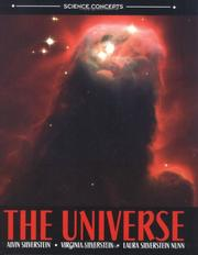 Cover of: Universe, The | Alvin Silverstein