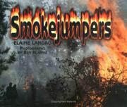 Cover of: Smokejumpers | Elaine Landau