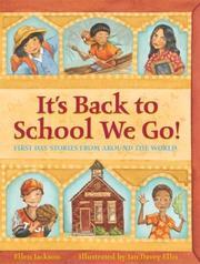 It's back to school we go