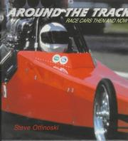 Cover of: Around the Track by Steven Otfinoski