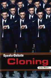 Cover of: Cloning | Lila Perl