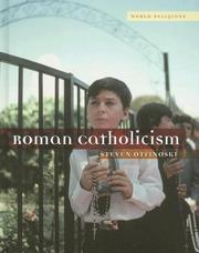 Cover of: Roman Catholicism | Steven Otfinoski