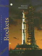 Cover of: Rockets | Steven Otfinoski
