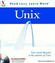 Cover of: Unix | Michael Bellomo