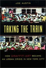Cover of: Taking the Train by Joe Austin