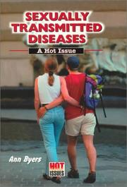 Cover of: Sexually transmitted diseases by Ann Byers