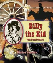 Cover of: Billy the Kid | Elaine Landau