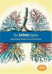 Cover of: The asthma update by Alvin Silverstein