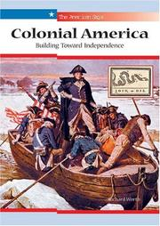 Cover of: Colonial America | Richard Worth