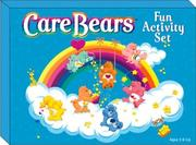 Cover of: Care Bears Fun Activity Box Set (Care Bears Fun Activity) | Modern Publishing