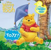 Cover of: Disney Winnie the Pooh Bath Book Toys (Disney Bath Time Bubble) | Modern Publishing