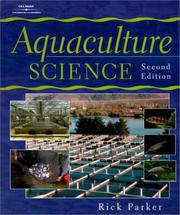 Cover of: Aquaculture Science | Ph.D., Rick Parker