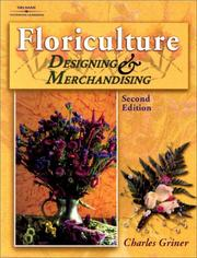 Cover of: Floriculture | Dr. Charles P. Griner