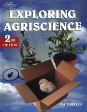 Cover of: Exploring Agriscience | Dr. Ray V. Herren