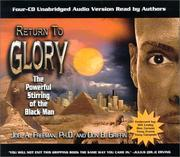 Cover of: Return to Glory | Don Griffin