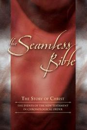 Cover of: The Seamless Bible | New King James Staff