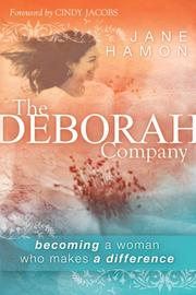 Cover of: The Deborah Company | Jane Hamon