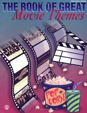 Cover of: The Book of Great Movie Themes | Zobeida Perez